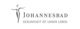 Referenz Logo Johannesbad