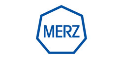 Referenz Logo Merz Pharma