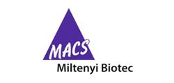 Kunde Miltenyi Biotec