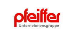 Kunde Pfeiffer Unternehmensgruppe