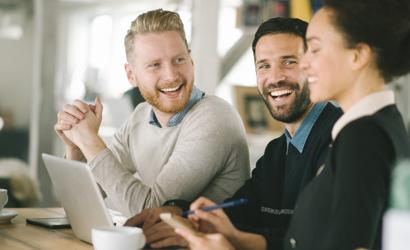 Technosis AG Karriere - Angebot für Studenten
